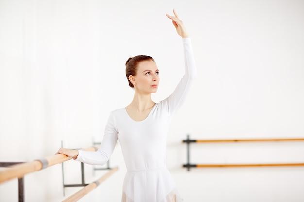 Junge ballerina