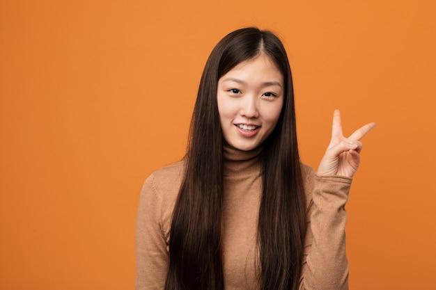 Chinesische frau kennenlernen kostenlos