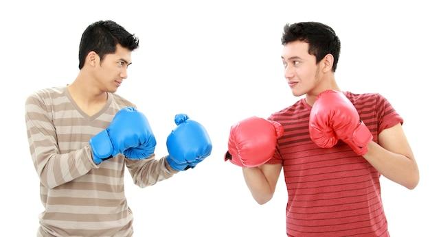 Jungenwettbewerb