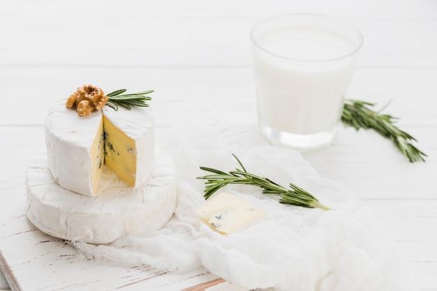 Käse vorspeise
