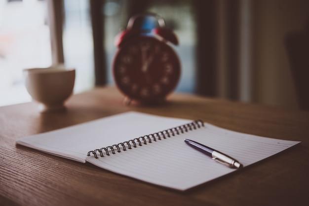 Kaffee kreative heimat raum notebook