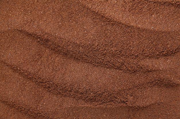 Kaffee textur hintergrund
