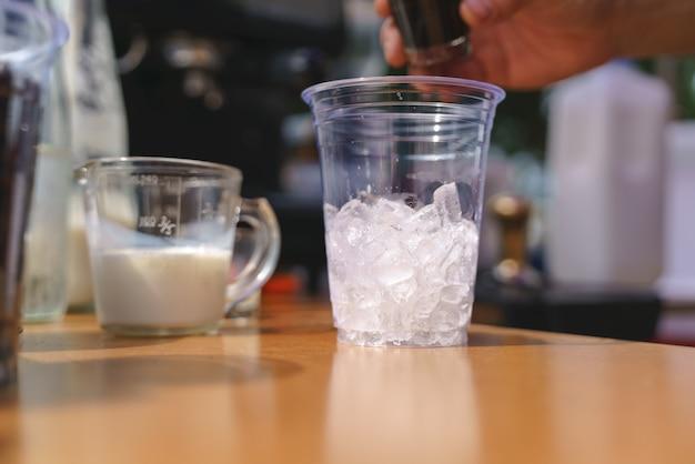 Kaffee zubereiten