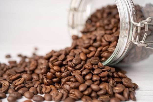 Kaffeebohnen import export einkaufen online oder ecommerce-lieferservice-shop