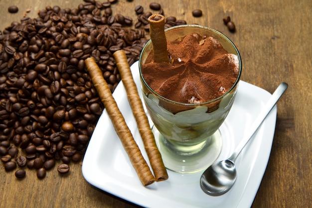 Kaffeeeis