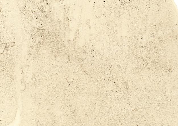 Kaffeefleck papier