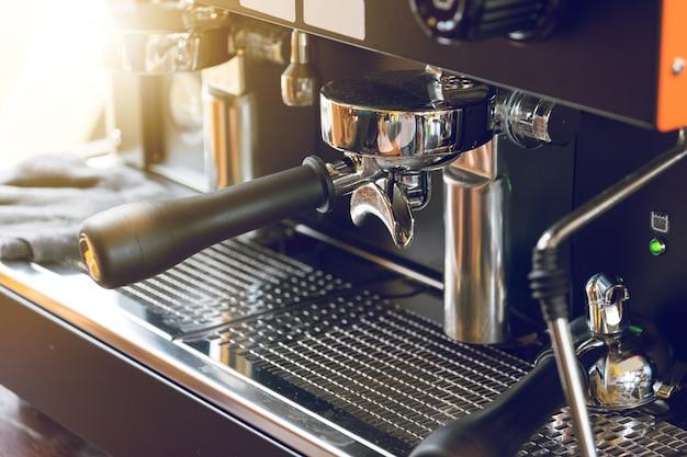 Kaffeemaschine maschine