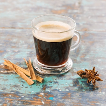 Kaffeestillleben