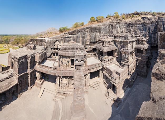 Kailas tempel, ellora