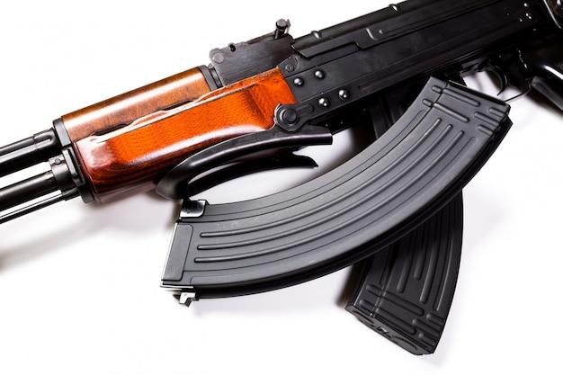 Kalaschnikow-maschinengewehr