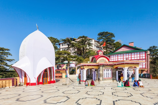Kali bari tempel