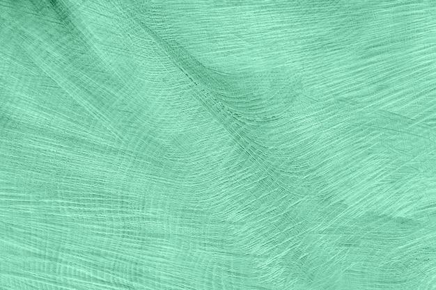 Kalter grüner farbhintergrund