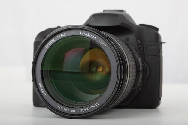 Kamera digitalen canon geräte körpers fokus