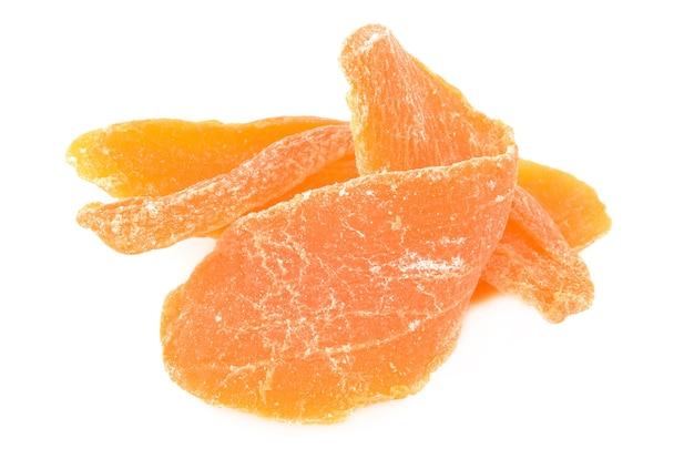 Kandierte frucht