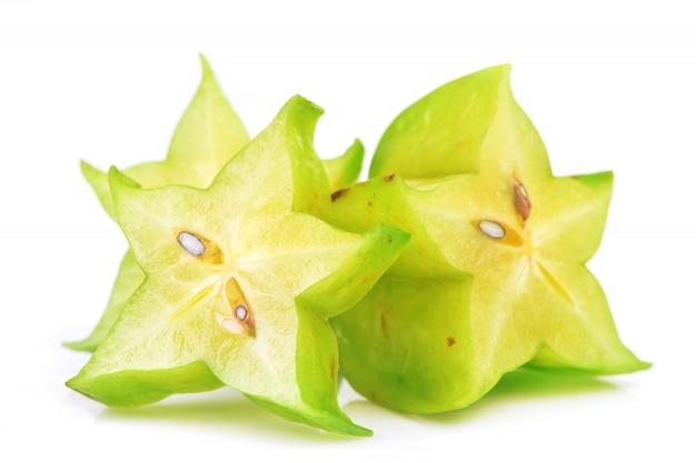 Karambolenfrucht