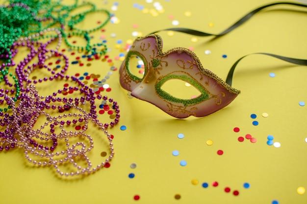 Karneval oder karneval zusammensetzung