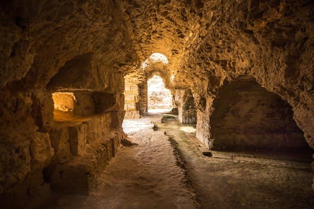 Karthago, tunesien.
