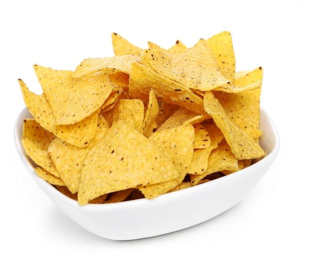 Kartoffelchips