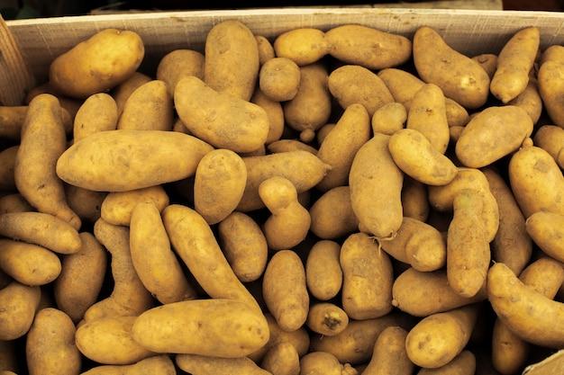 Kartoffelsand