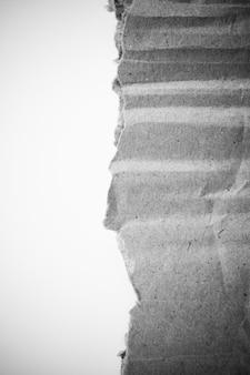 Kartonpapierhintergrund