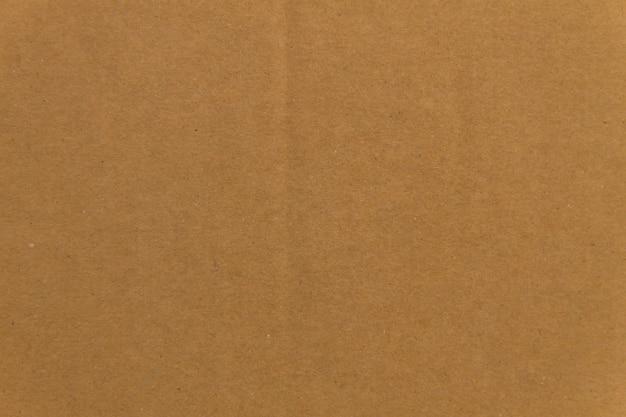 Kartonstruktur für den hintergrund