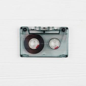 Kassetten mit kassetten