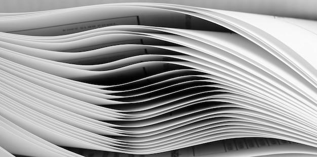 Katalogmakrohintergrund