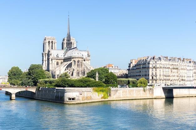 Kathedrale notre dame paris