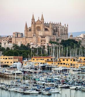 Kathedrale seu seo von palma de mallorca