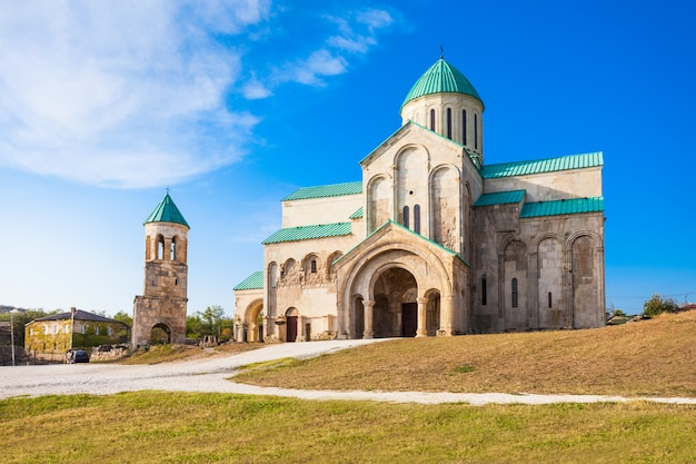 Kathedrale von bagrati, kutaissi