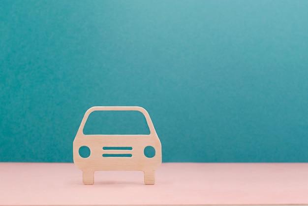 Kauf, verkauf, leasing des autos