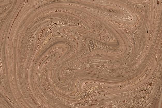 Khaki-marmorhintergrund mit goldenem futter