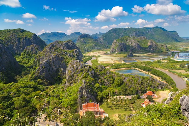 Khao sam roi yot nationalpark