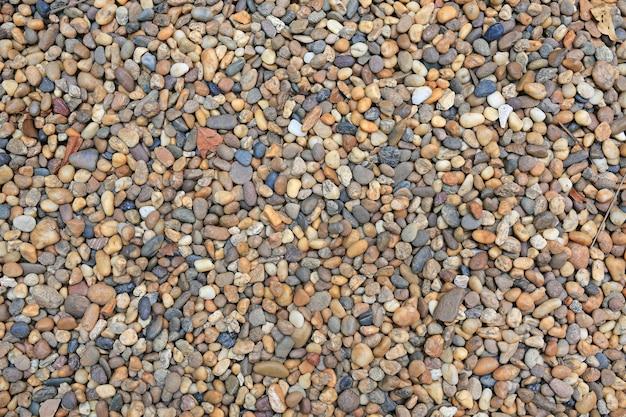Kiesel stein hintergrund