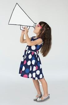 Kind kindheit menschen rennen emotionale studio shoot