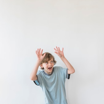 Kinderausdrücke