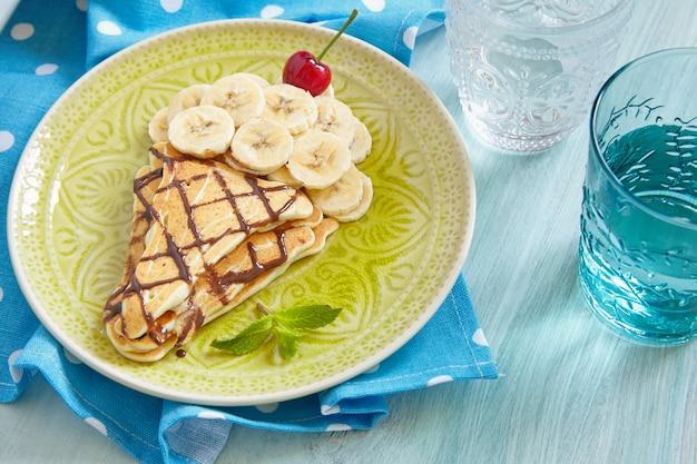 Kinderfrühstück