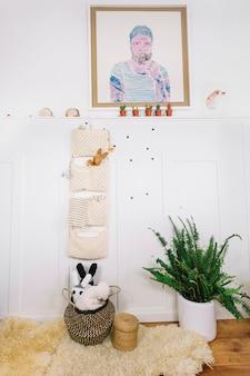 Kinderzimmer dekorationen