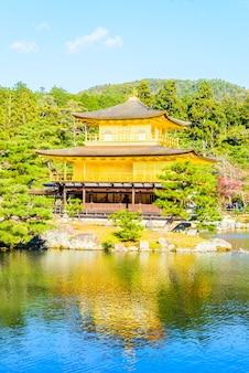 Kinkakuji-tempel