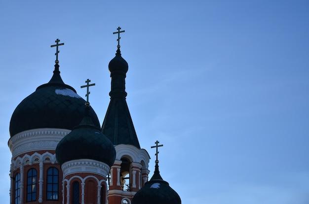 Kirche der drei heiligen