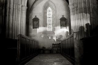Kirche geister