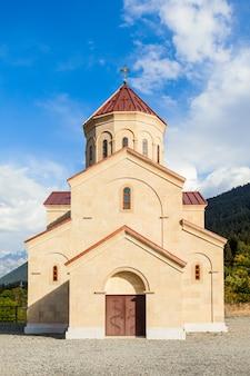 Kirche in mestia