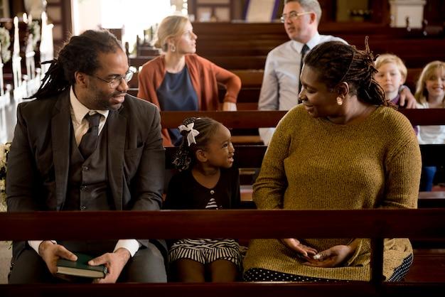 Kirchenleute glauben glauben religiös