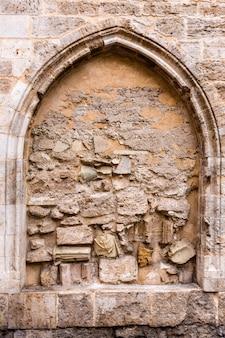 Kirchenpiazza lope de vega spain valencias santa catalina