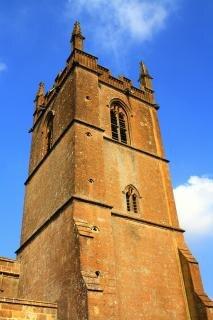 Kirchturm turm