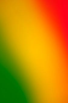 Klarer mehrfarbiger hintergrund in der abstraktion