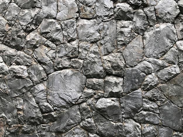Klassischer steinbeschaffenheitshintergrund für starke verteidigung für eigentum