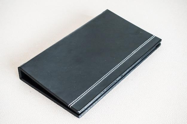 Kleine notebook