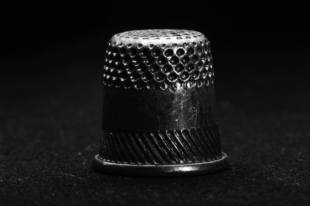 Kleiner fingerhut