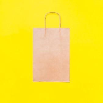 Kleines einkaufspaket